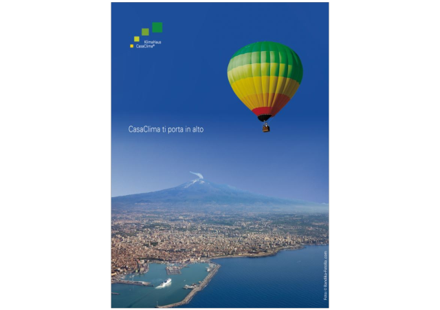 Parte lo sportello energia catania casaclima for Ufficio decoro urbano catania