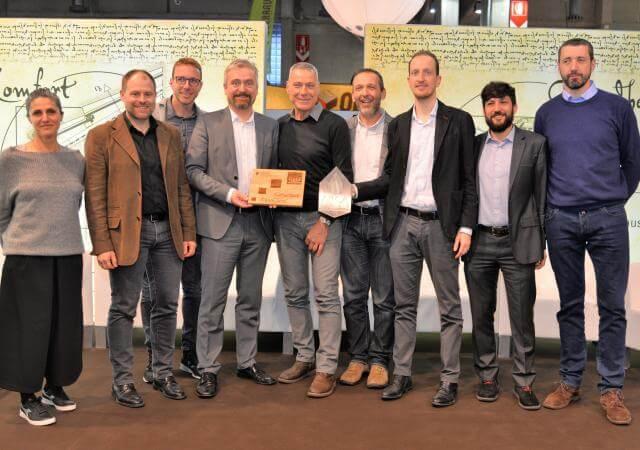 Collaborazione tra casaclima e arca - Casaclima bologna ...