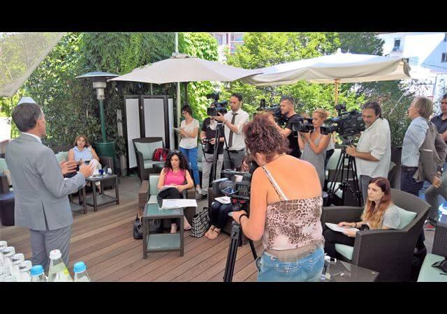 Casaclima presenta rapporto attivit 2016 e nuovo for Casaclima 2017