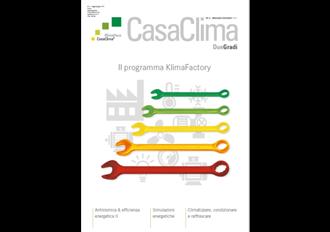 Rivista casaclima for Casaclima 2017