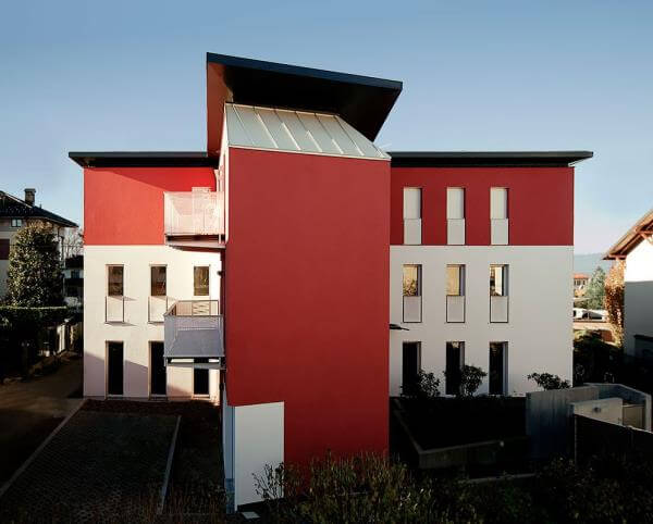 Eco Residence Varese