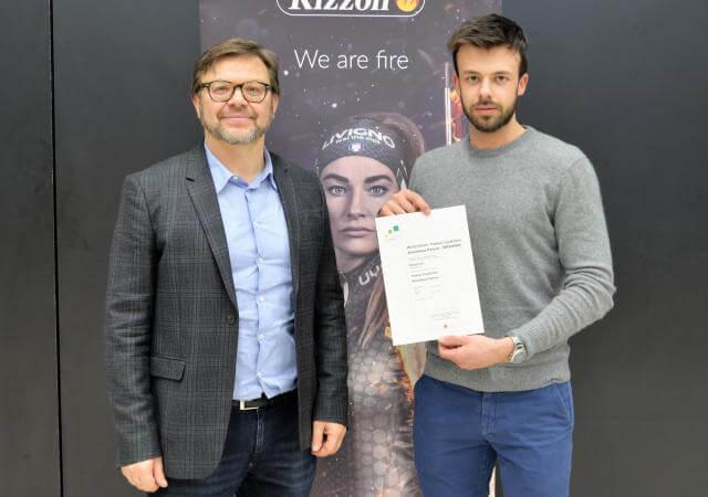 Rizzoli diventa nuovo Partner CasaClima