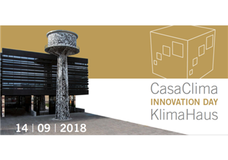 CasaClima Innovation Day