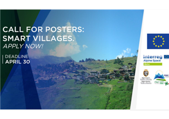 Smart villages - a common perspective through different visions, 30 aprile Valle d'Aosta