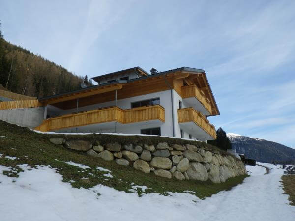 CasaClima A Nature, Valle Aurina